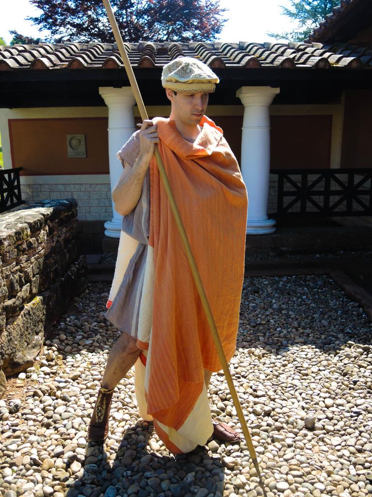Hellenistic Fashion Week Hetairoi E V