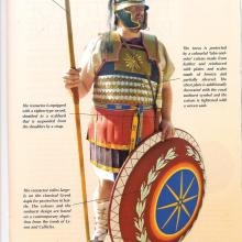 Article about a Hellenistic Macedonian officer